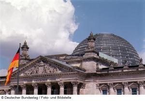 Bundestag novelliert BDSG