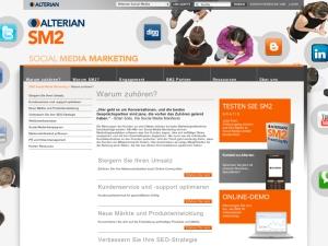 Alterian SM2 für bessere Kunden-Insight